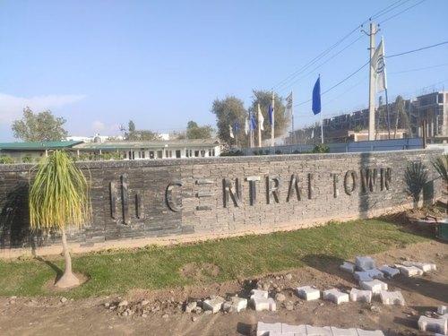 CENTRAL TOWN ZIRAKPUR 1