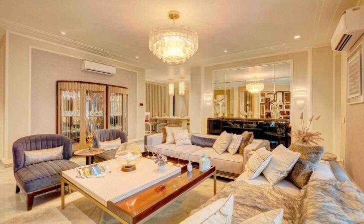 Marbella Grand Mohali (4+1 BHK Penthouse)