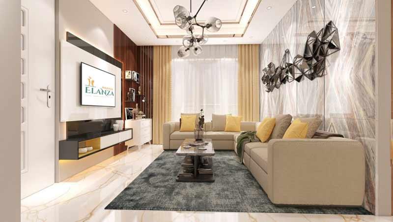 Maxxus Elanza Zirakpur | 3 BHK Apartments for Sale in Zirakpur