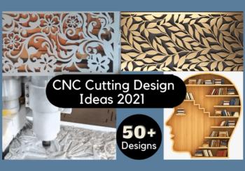 100 CNC Cutting Design Ideas 2021