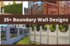 35-Boundary-Wall-Design