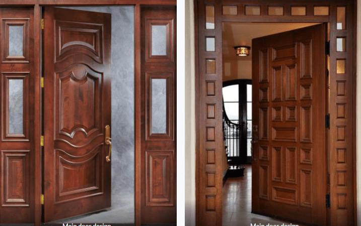 Main Door Design for your Home