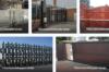 Sliding Gate Design Ideas 2021 with Photos