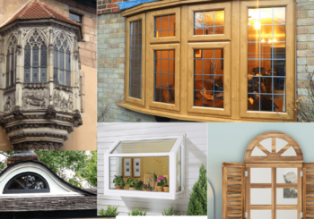 Wooden Window Design Ideas for your Home with Pictures