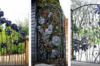 50+ Best Iron Gate Design Ideas for House with Images
