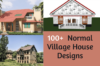 (100+) Normal Village House Design Idea | Village Homes Design Images| 2022