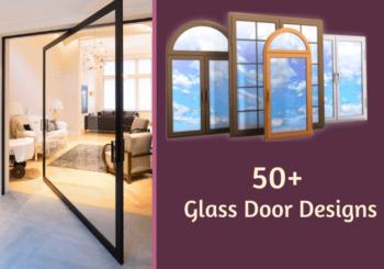 50 Glass Door Design Catalogue 2021